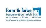 FormFarbe